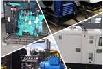 Generator Diesel generator Generators