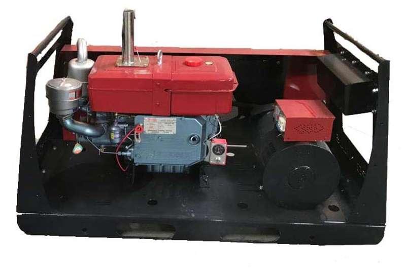 Diesel generator Hippo Diesel Generator Generator