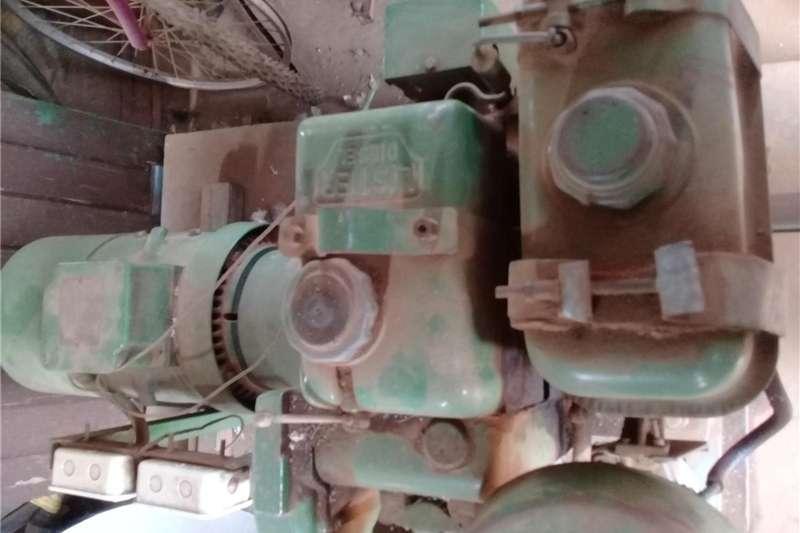 Diesel generator Lister/Peter Diesel Engine for sale Generator