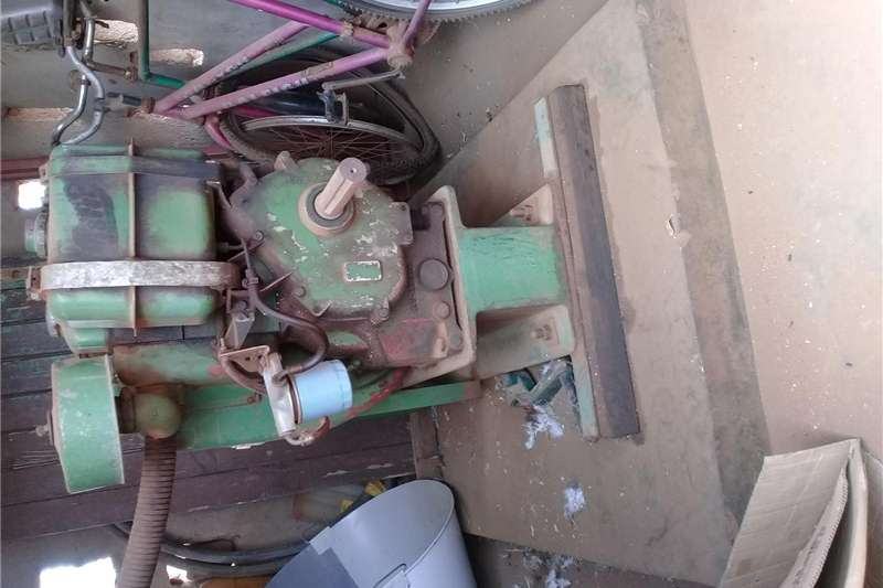 Generator Diesel Generator Lister/Peter Diesel Engine for sale