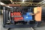 Generator Gas generator 550 KVA Scania Generator For Sale