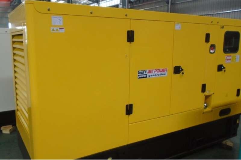 Industrial generator DEUTZ 40KW 50KVA industrial diesel generator Generator