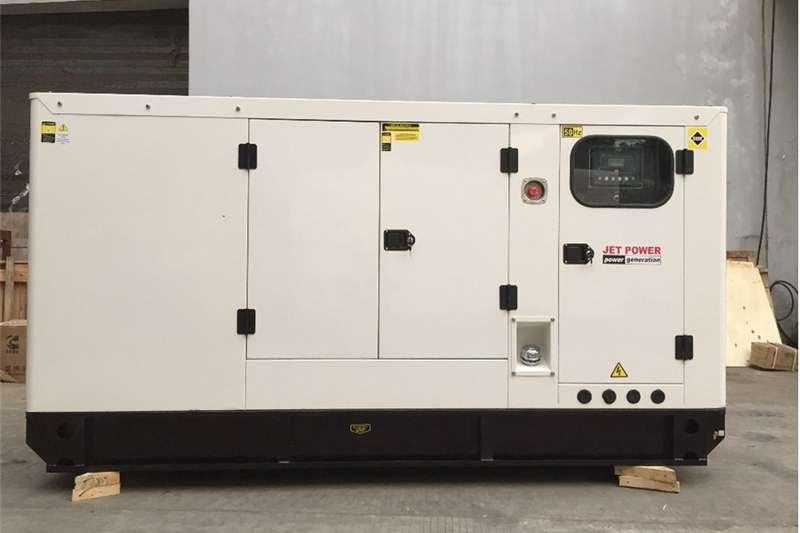 Generator Industrial Generator Hot Sales 100KVa Super Silent Generator for Indust