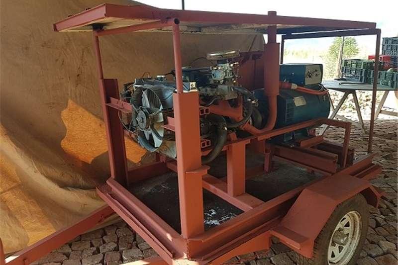 Petrol generator 30kva Generator Generator