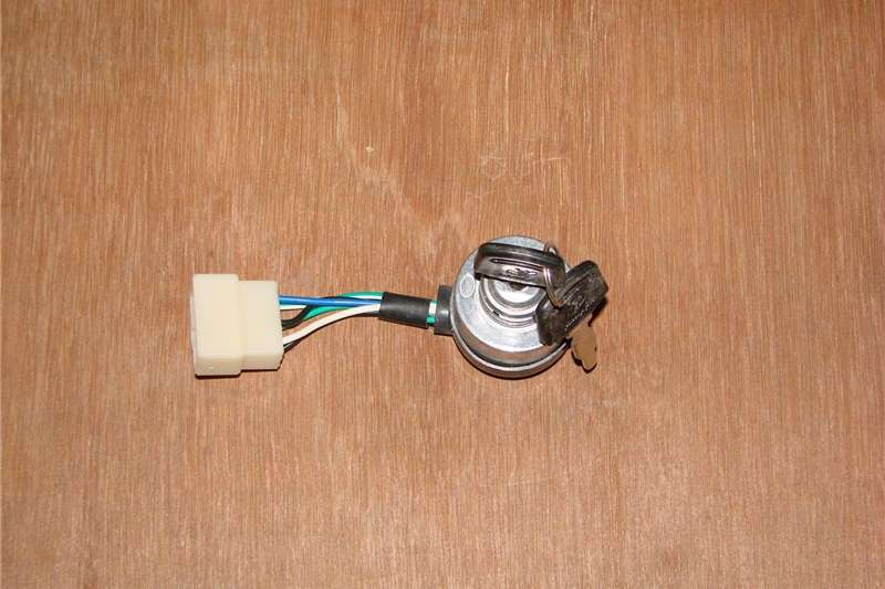 Petrol generator Ignition and key for 5kw Generator