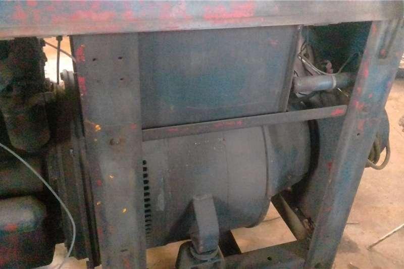 Generator Welder Generator Perkins/licolin