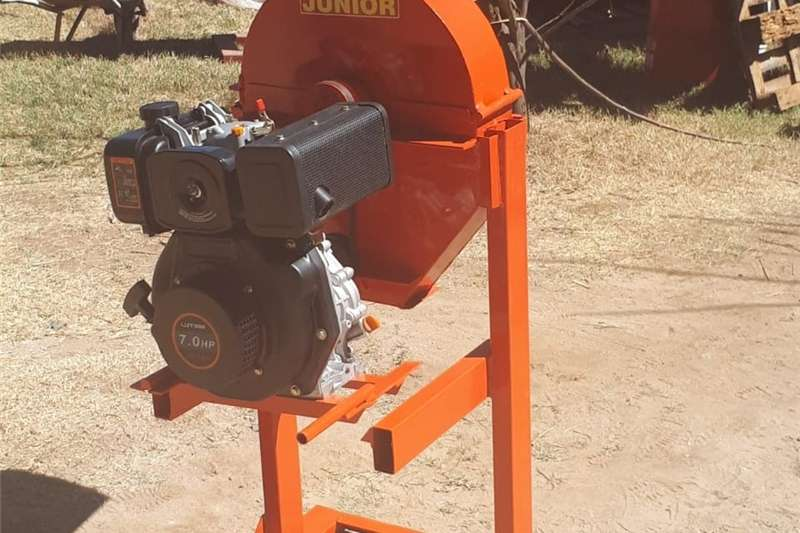 Diesel hammer mills BEST PRICED / BEST QUALITY…GENTAG Junior Hammer Hammer mills