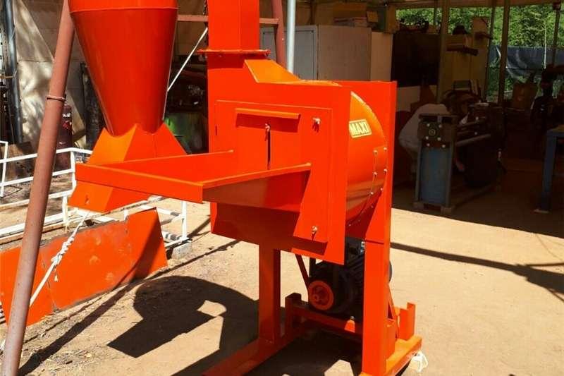 Diesel hammer mills BEST PRICED / BEST QUALITY…New  Concept; Gentag Hammer mills