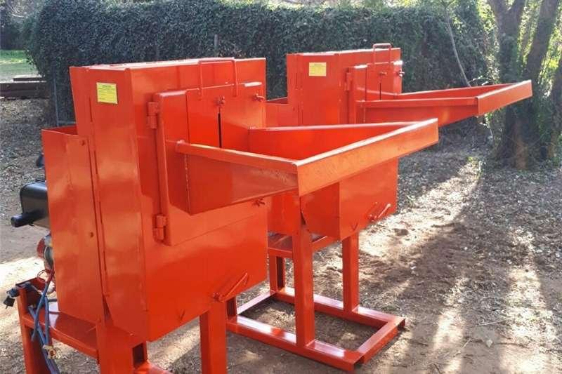 Diesel hammer mills Best Prices / Best Quality. New Gentag Super Hamme Hammer mills