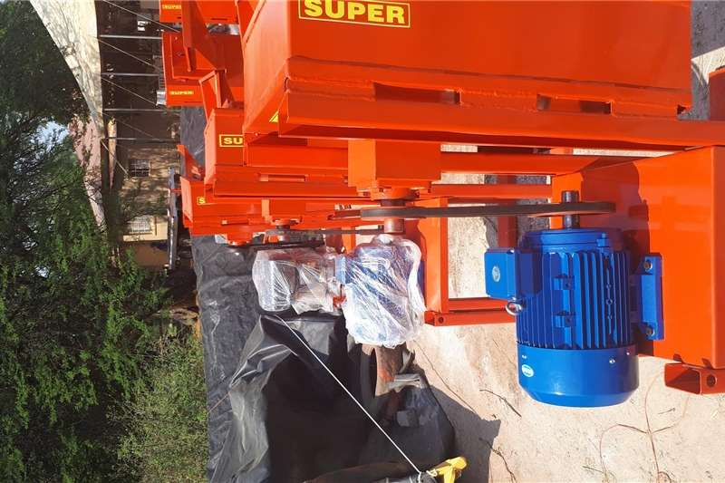 Diesel hammer mills Best Prices / Best Quality. New Gentag Super Hamme Hammer mills