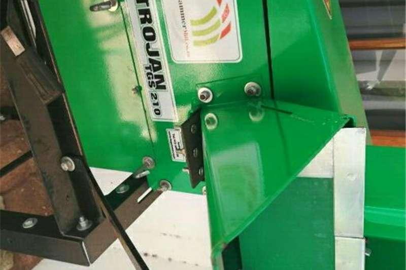 Hammer Mills Diesel Hammer Mills Hammer mill - diesel