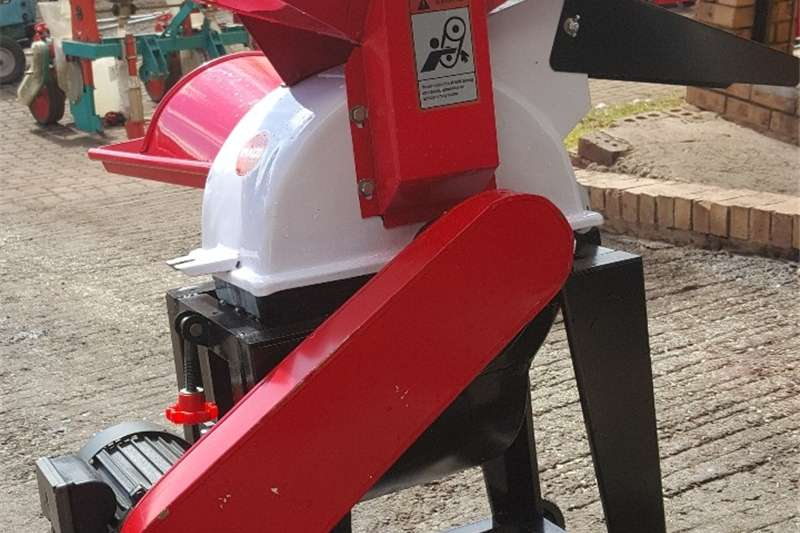 Electrical hammer mills Brand new Electric Hammer mills Hammer mills