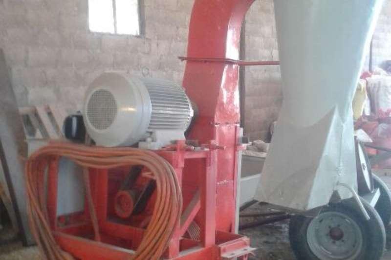 Electrical hammer mills Hammer meul Hammer mills