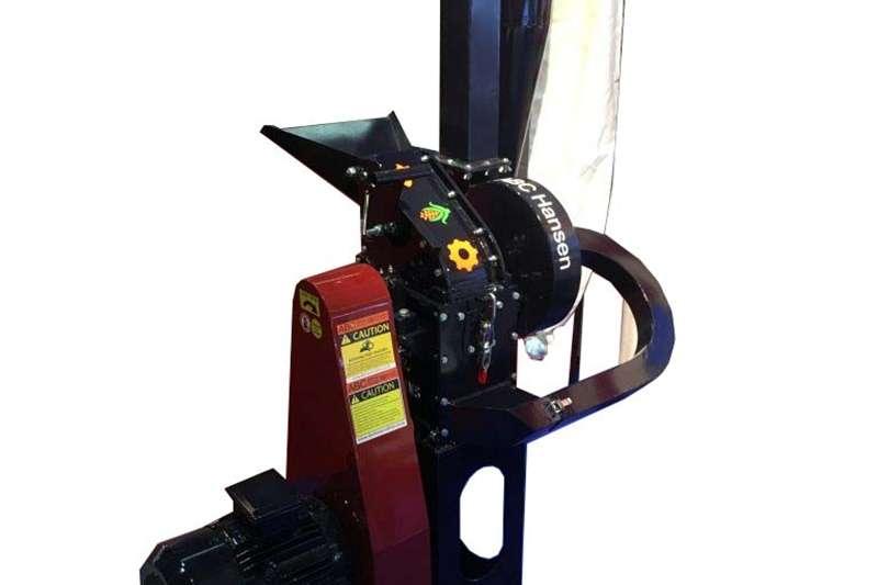 Electrical hammer mills Hippo Baby Hammer Mill Hammer mills