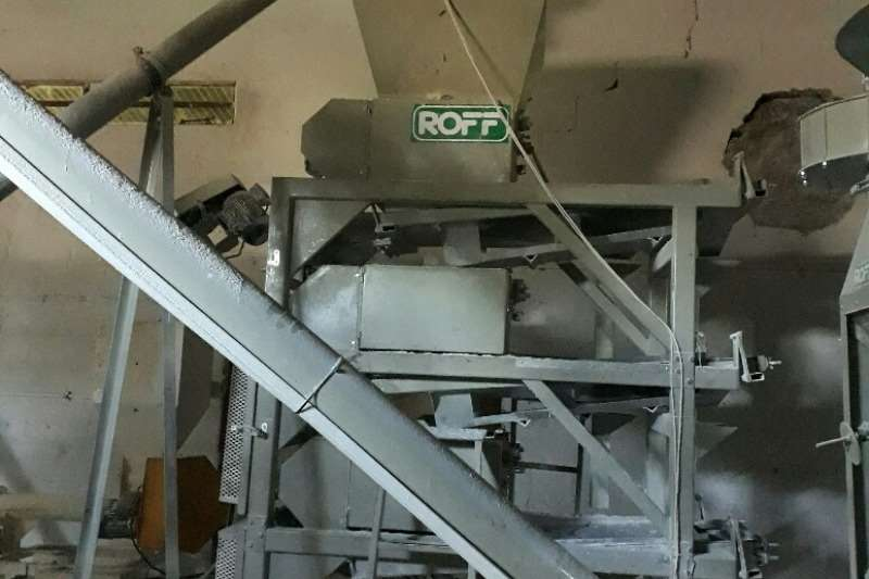 Hammer Mills Milling Machines Roff Industries 2018