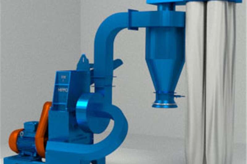Other hammer mills Hippo Size 1 1/2 Hammer Mill Hammer mills