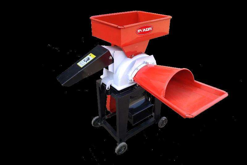 RY Agri Electrical hammer mills Hammer Mill Electrical Hammer mills