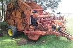 Hay and forage Balers Baler