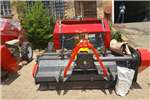 Hay and forage Balers Mulching Baler