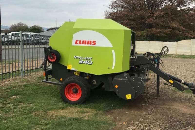 Claas Balers Claas Rolland 340 RF Hay and forage