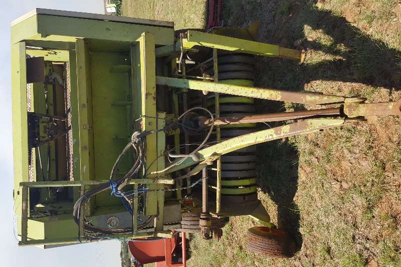 Claas Balers Claas Rollant 46 Hay and forage