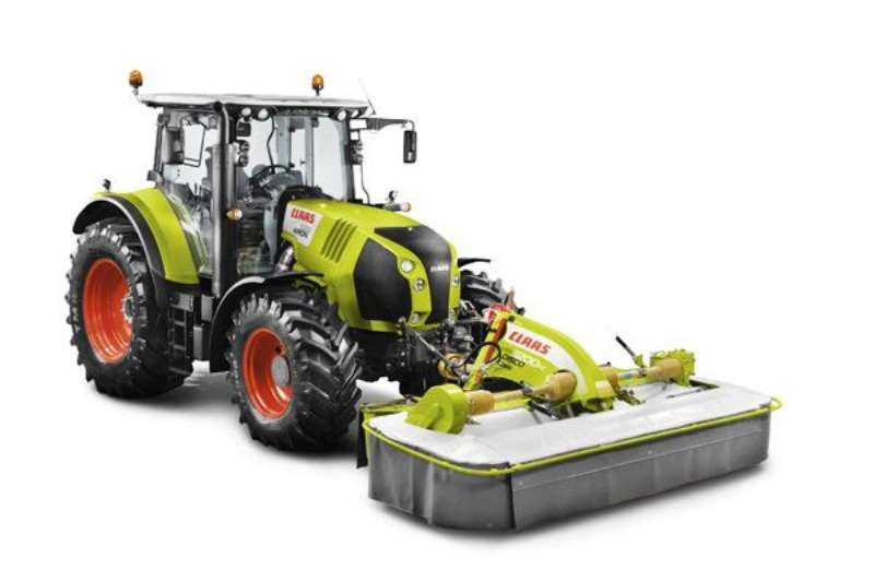 Claas DISCO DISC MOWERS Hay and forage