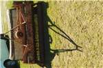 Hay and forage Mowers 1.8 meter finishing mower for sale