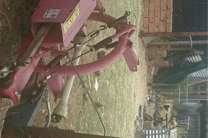 Mowers Sickle Bar Cutter Hay and forage