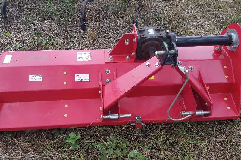 Hay and Forage Other Hay and Forage 1.65m Mulcher 0