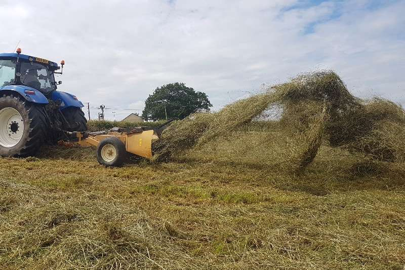Other Other hay and forage Hay and forage
