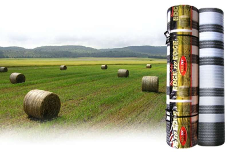 Hay and Forage Other Other Hay and Forage MCHALE BALE NET BULK 2018