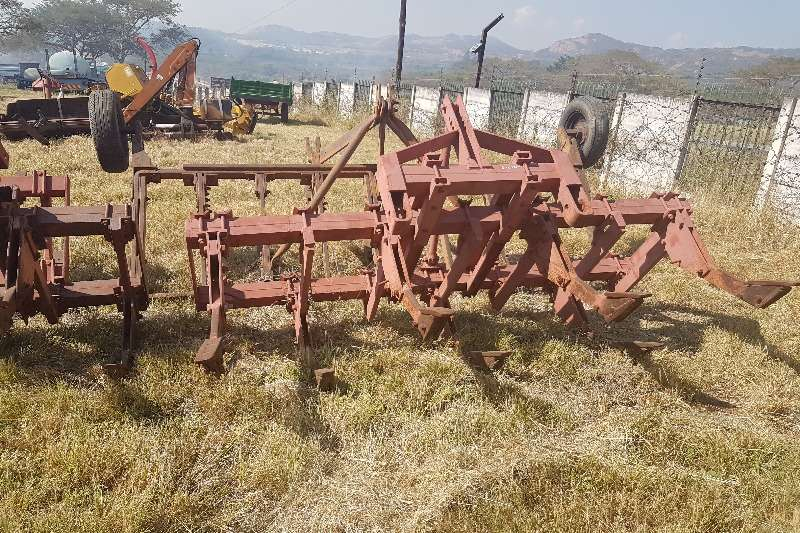 Other Rakes 1,2,3,5,& 7 tooth rippers from Hay and forage