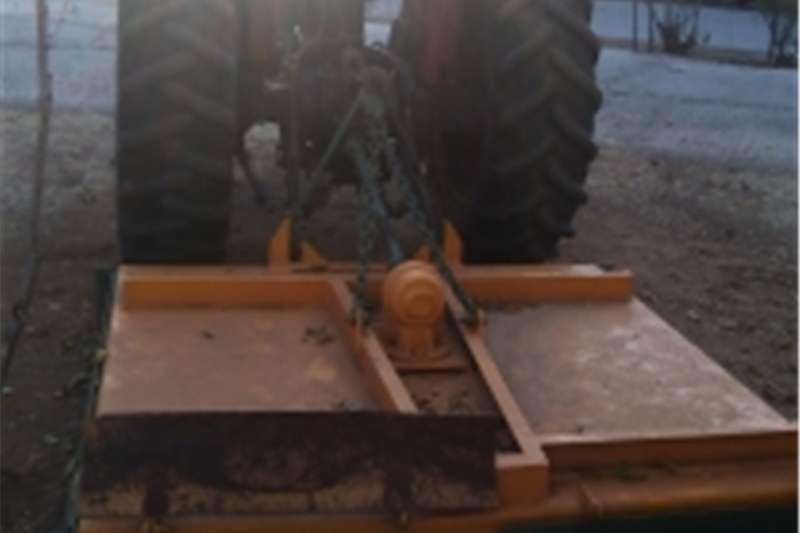 Slashers heavy duty slasher for sale Hay and forage