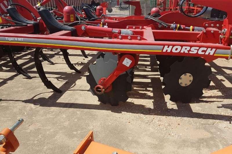 Horsch Other cultivators Horsch Tiger 4MT Rigid Cultivators
