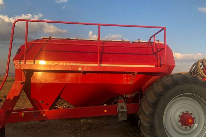 Horsch Planting and Seeding Horsch 12ry 91cm korrel planter