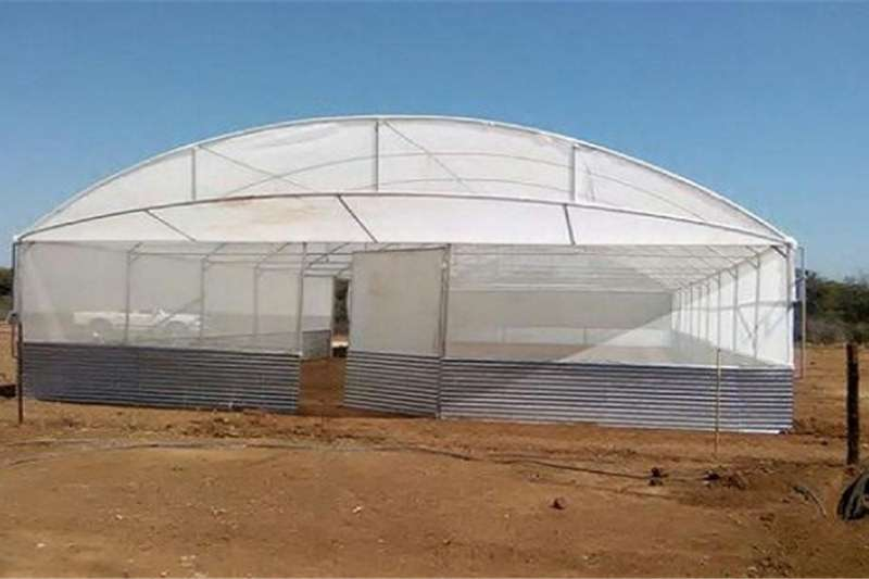Irrigation pumps Greenhouse Tunnels Irrigation