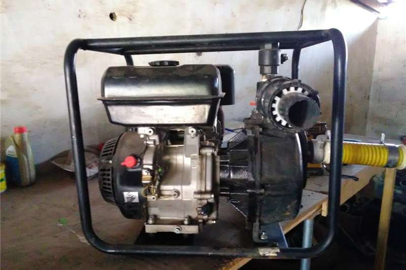 Irrigation pumps High Head petrol water Pump Irrigation