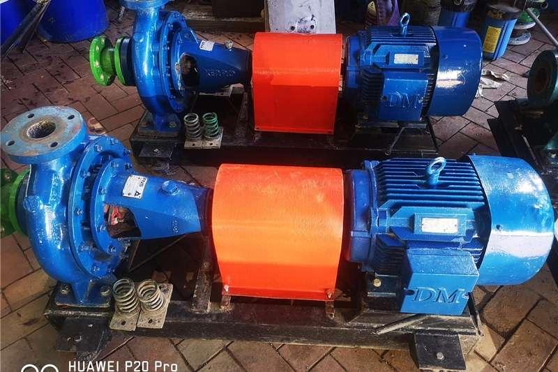 Irrigation pumps Water pump   65/32 Kenflo Irrigation