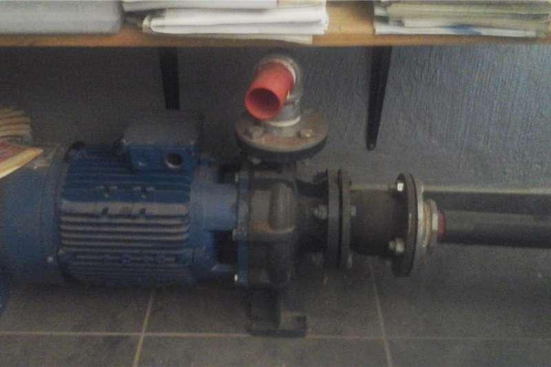 Irrigation Irrigation Pumps Water Pump