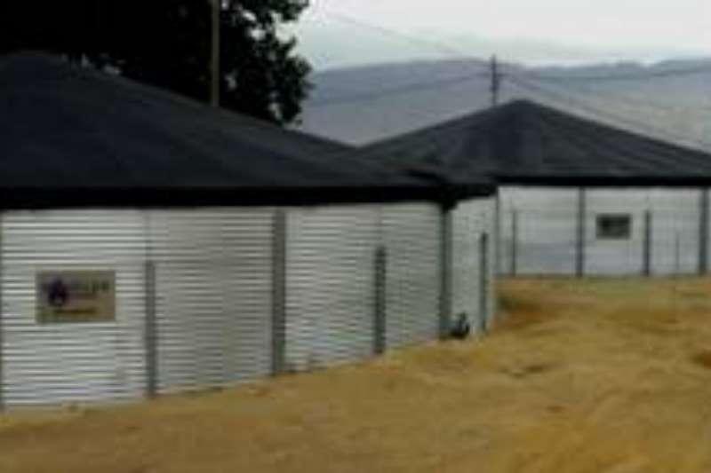 MAXIFLEX DAM 15.4 X 2.3 / 428200L Irrigation