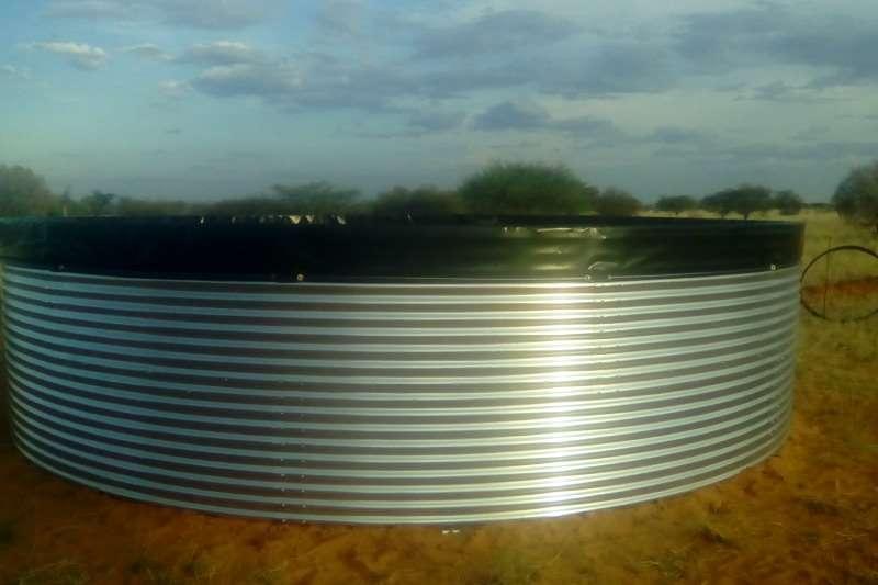 Irrigation MAXIFLEX DAM 6.9 X 1.55 / 58000L