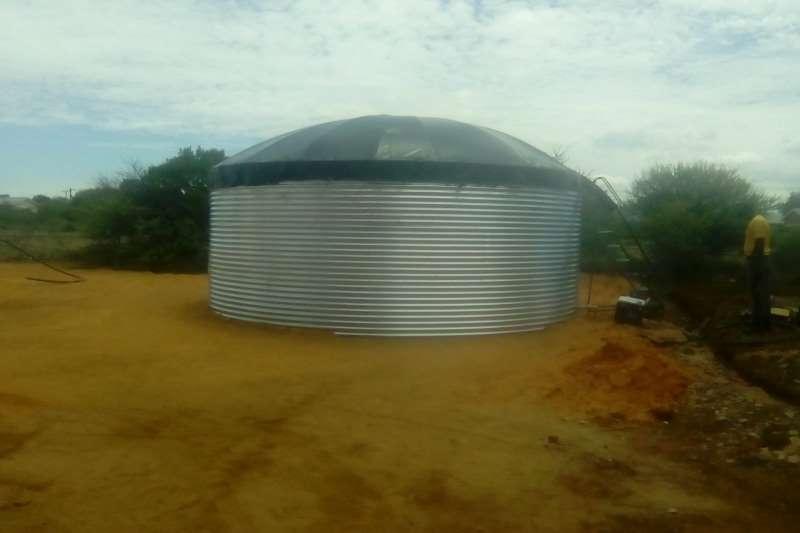 Irrigation MAXIFLEX DAM 6.9 X 2.3 / 86000L