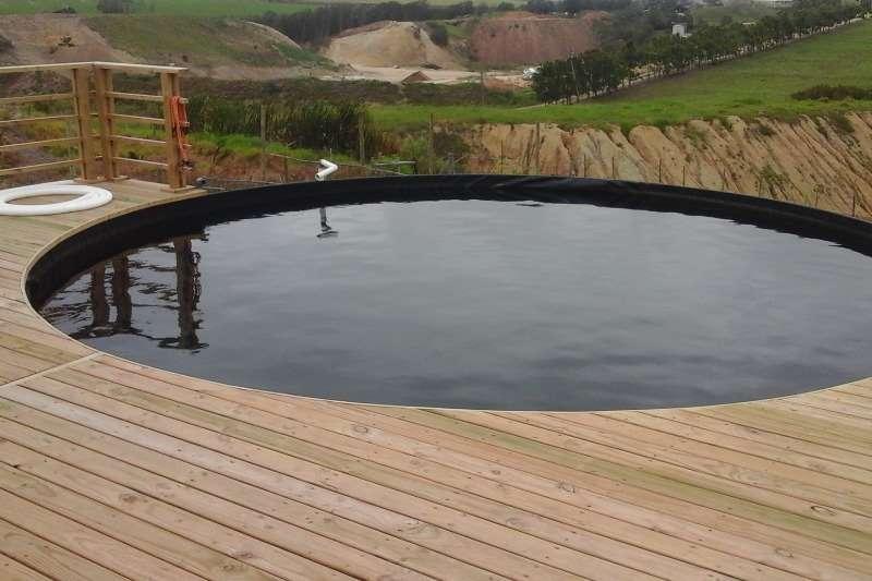 MAXIFLEX DAM SWEMBAD MET DEK Irrigation