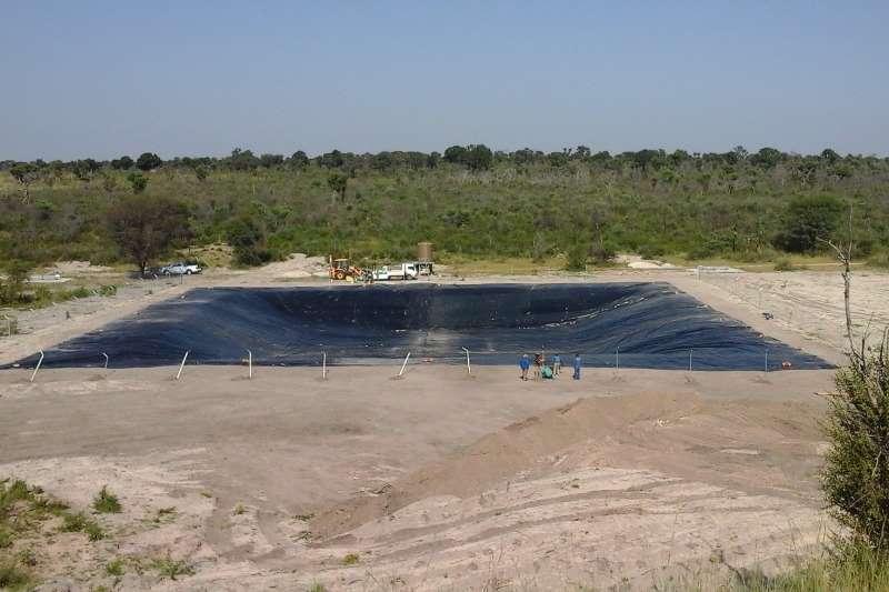 MAXIFLEX GRONDDAMME Irrigation