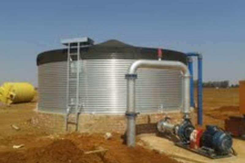 MAXIFLEX KUNSMISDAMME Irrigation