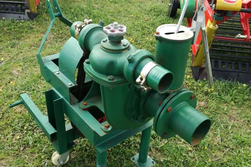 New 4' PTO Water Pump Irrigation