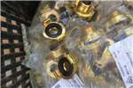 灌溉管道和配件GEKA管嘴