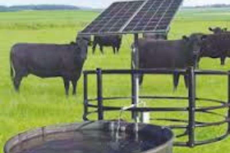 Solar Pumps   Son Pompe Irrigation