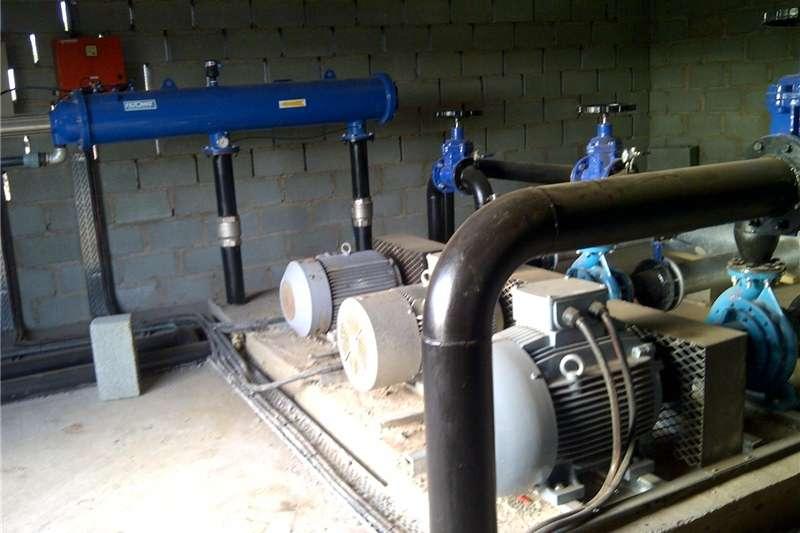 Sprinklers and pivots Avo & Mac Irrigation Irrigation