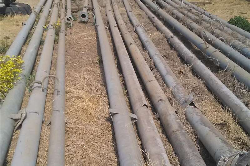 Irrigation Sprinklers and Pivots Pivot parts for sale 2000